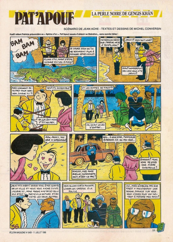 A la découverte de Pat Apouf - Page 34 Page_318