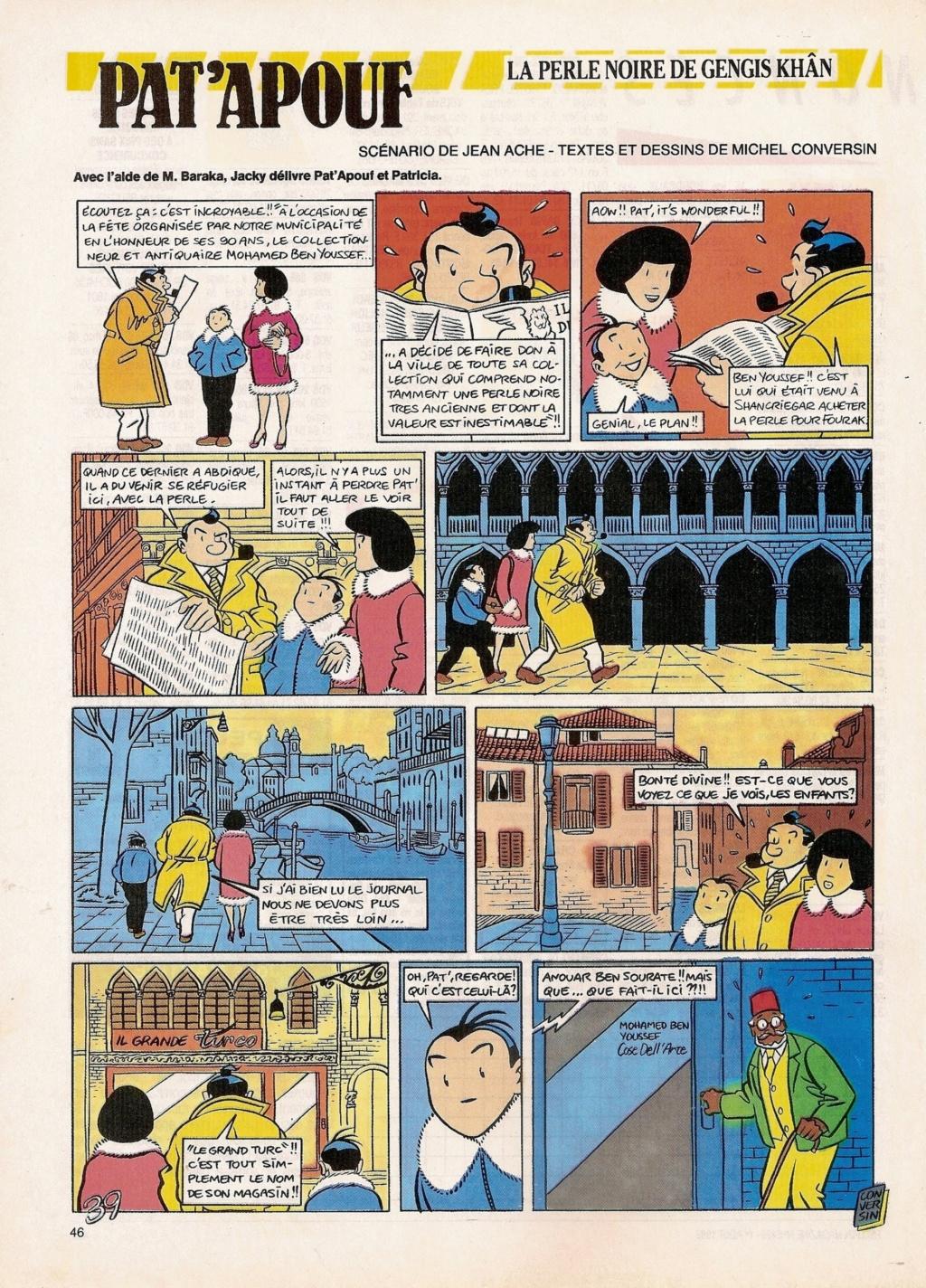 A la découverte de Pat Apouf - Page 34 Page_322