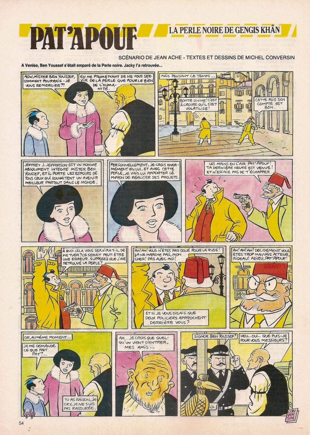 A la découverte de Pat Apouf - Page 34 Page_414