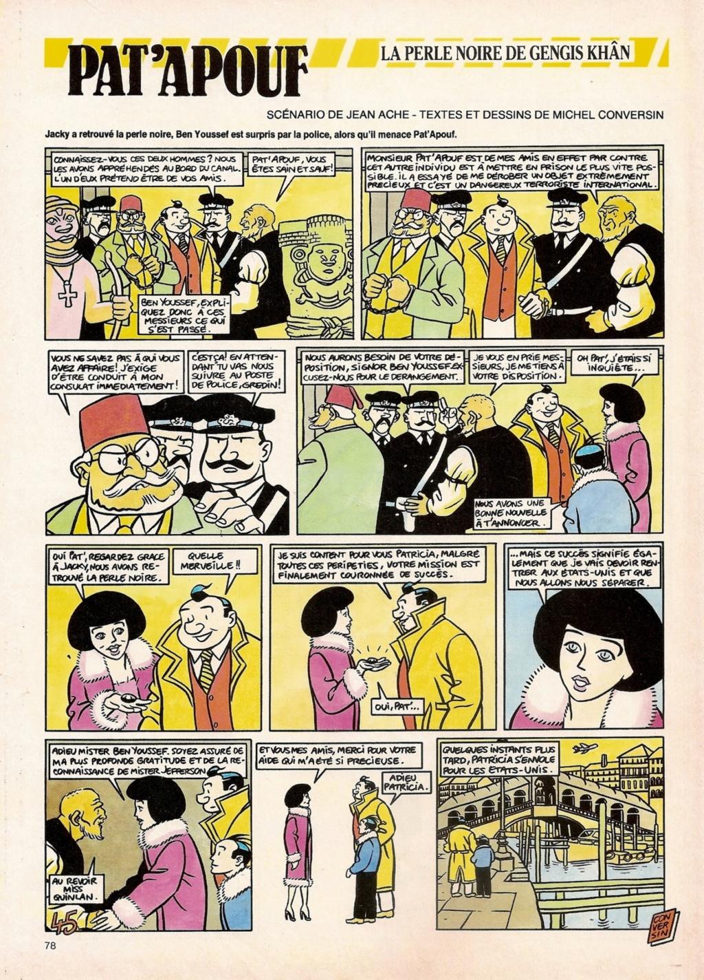 A la découverte de Pat Apouf - Page 34 Page_416
