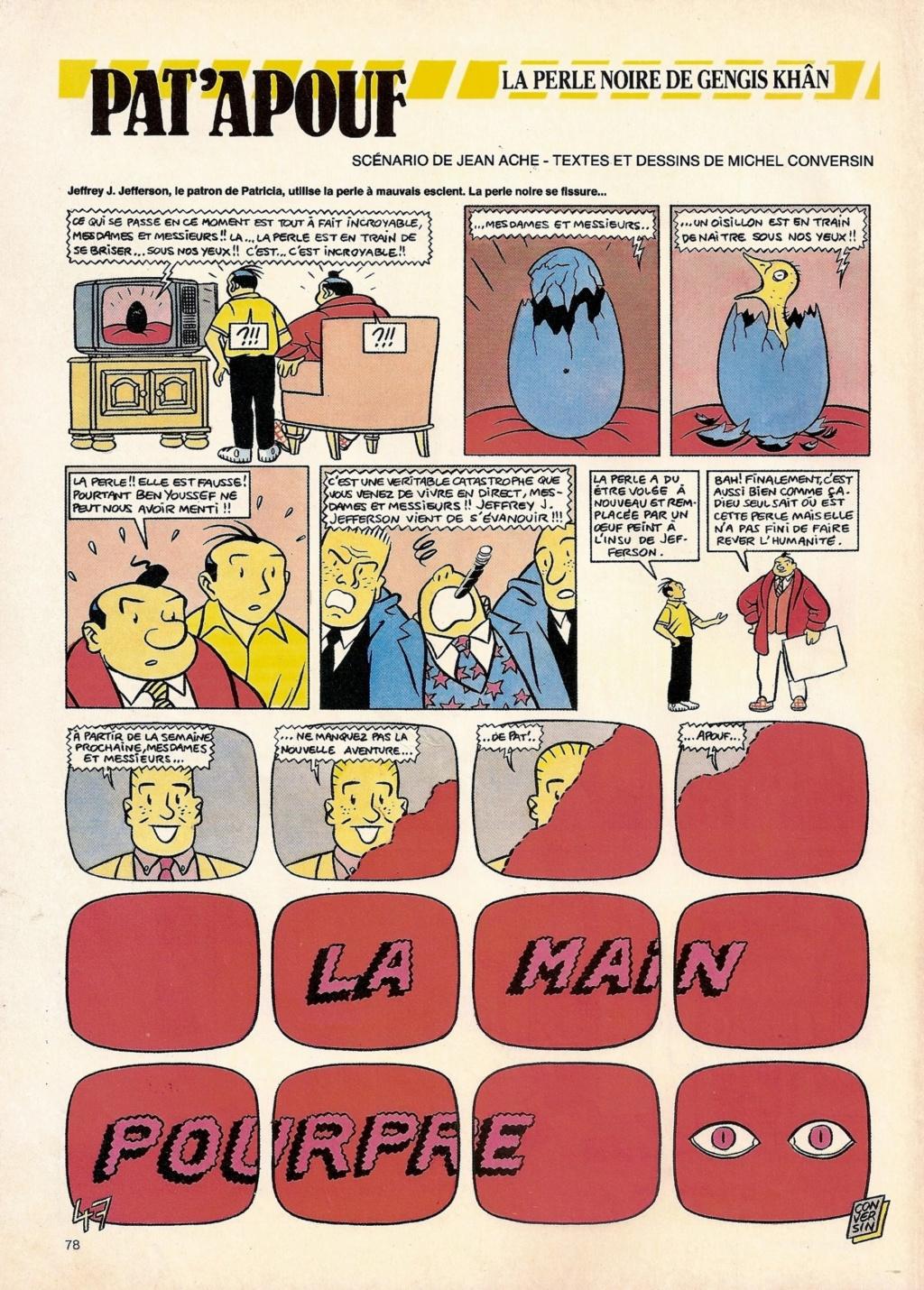 A la découverte de Pat Apouf - Page 34 Page_418