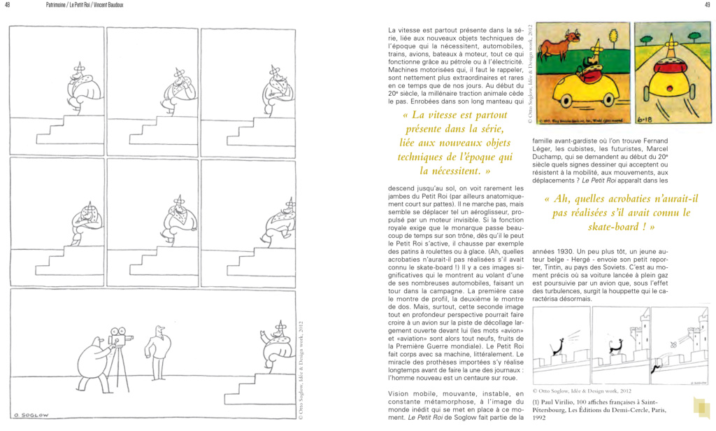 9ème Art, musée de la bande dessinée par Morris et Vankeer - Page 18 Roi210