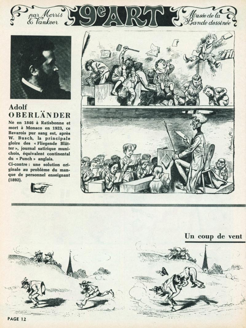9ème Art, musée de la bande dessinée par Morris et Vankeer - Page 2 S96n1414