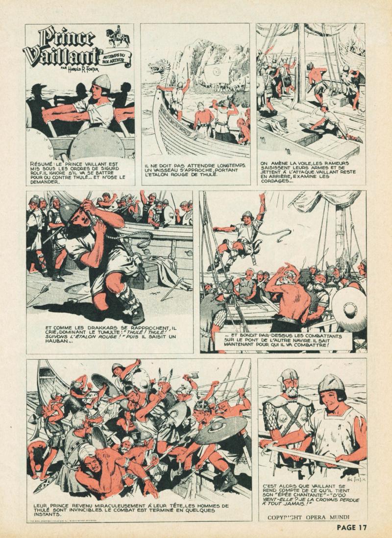 9ème Art, musée de la bande dessinée par Morris et Vankeer - Page 2 S96n1420