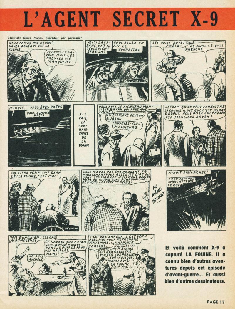 9ème Art, musée de la bande dessinée par Morris et Vankeer - Page 2 S96n1425