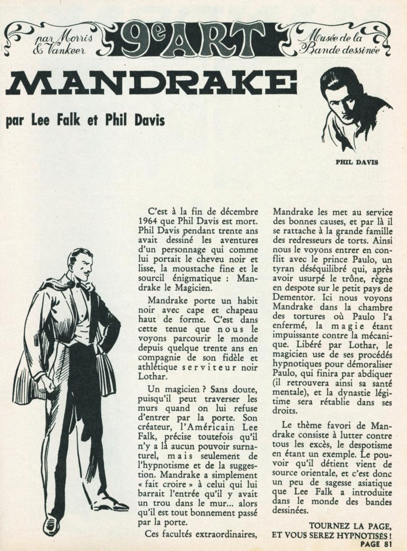 9ème Art, musée de la bande dessinée par Morris et Vankeer - Page 2 S97n1410