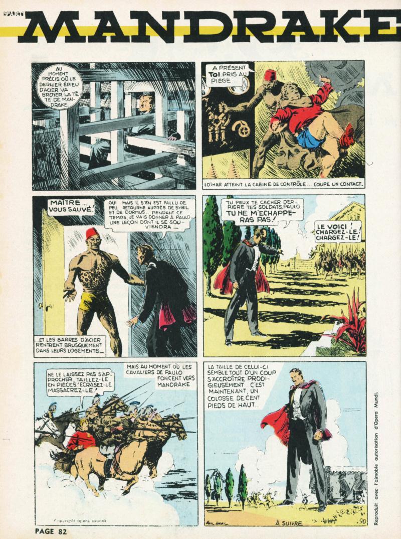 9ème Art, musée de la bande dessinée par Morris et Vankeer - Page 2 S97n1411