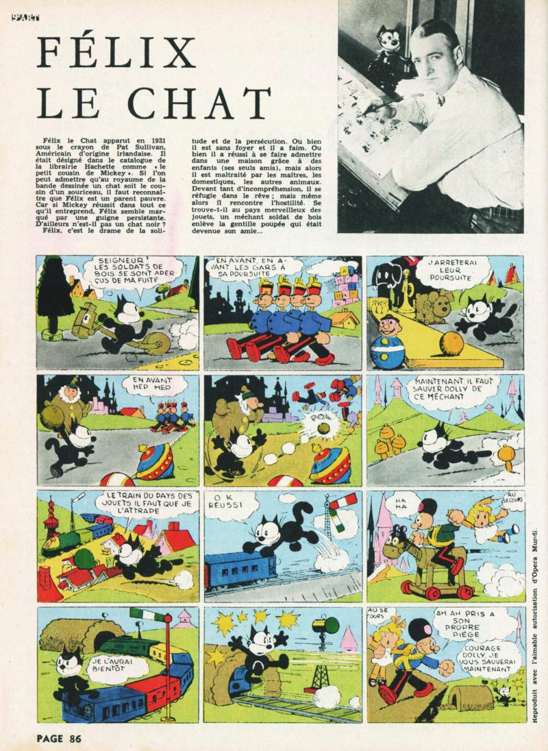 9ème Art, musée de la bande dessinée par Morris et Vankeer - Page 2 S97n1413