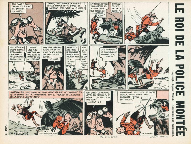 9ème Art, musée de la bande dessinée par Morris et Vankeer - Page 2 S97n1414