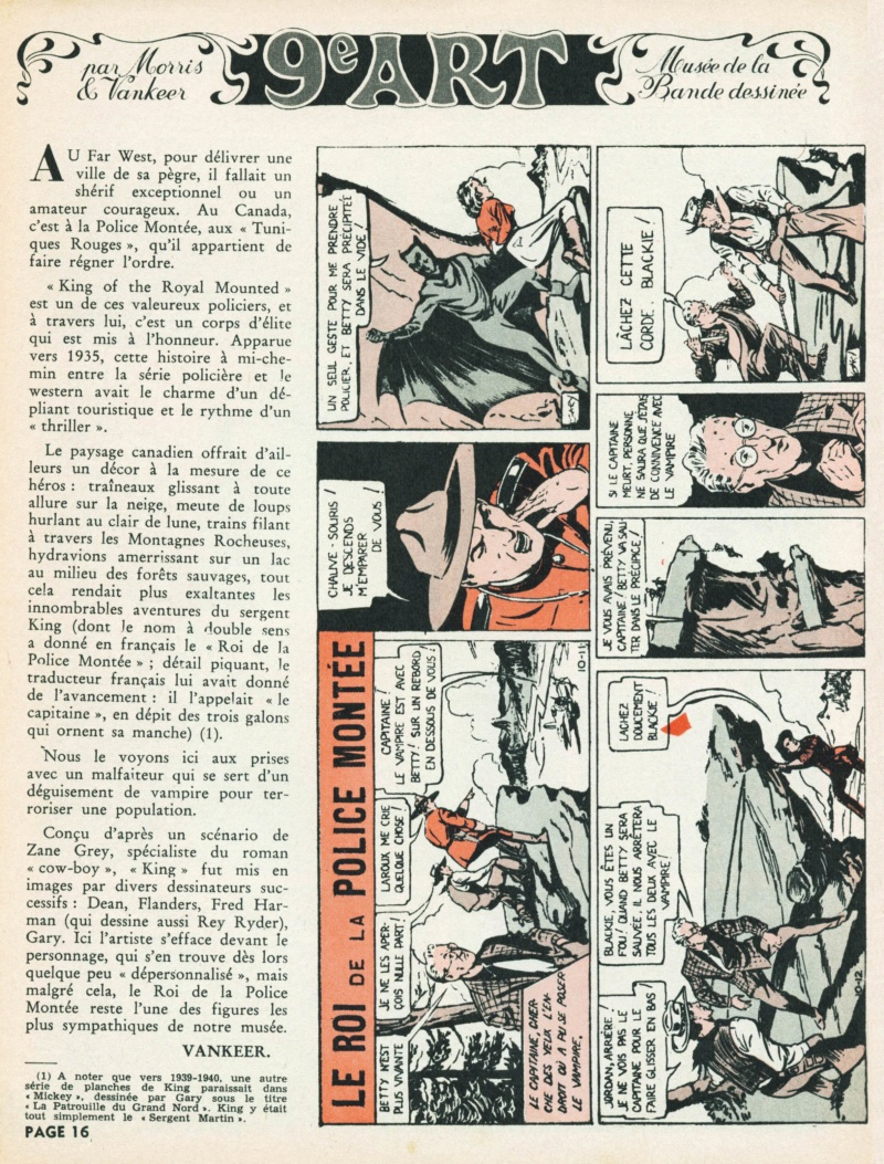 9ème Art, musée de la bande dessinée par Morris et Vankeer - Page 2 S97n1415