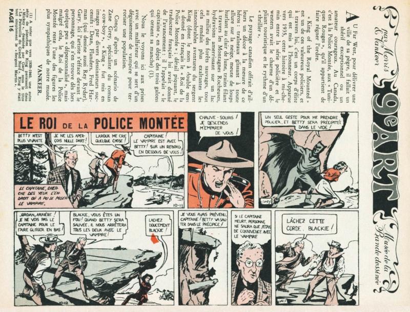 9ème Art, musée de la bande dessinée par Morris et Vankeer - Page 2 S97n1416