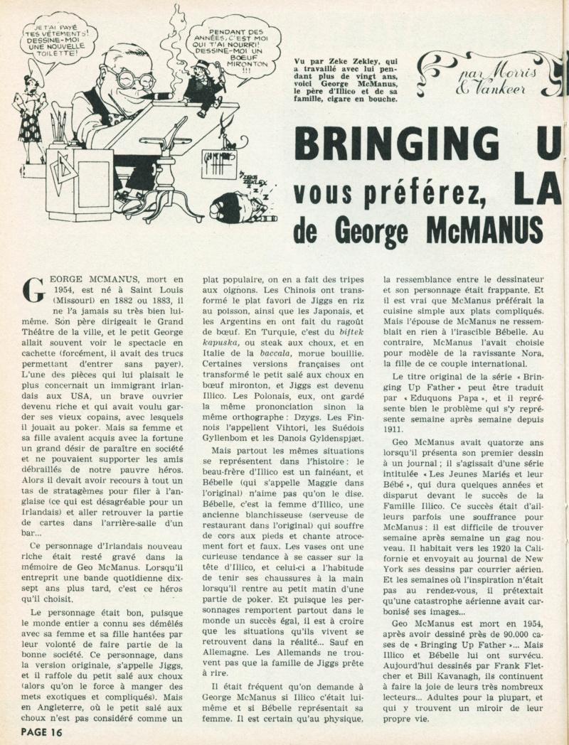 9ème Art, musée de la bande dessinée par Morris et Vankeer - Page 3 S97n1417