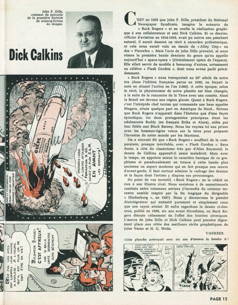 9ème Art, musée de la bande dessinée par Morris et Vankeer - Page 6 S97n1435
