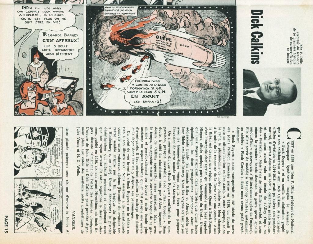 9ème Art, musée de la bande dessinée par Morris et Vankeer - Page 6 S97n1436