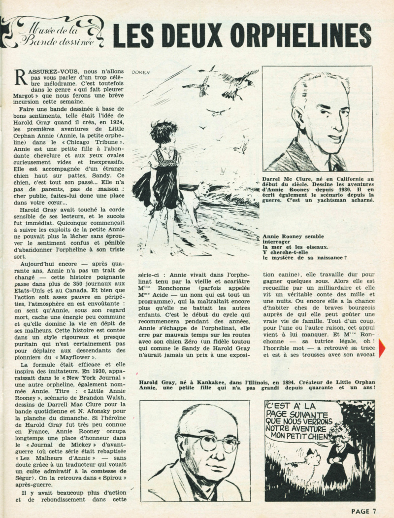 9ème Art, musée de la bande dessinée par Morris et Vankeer - Page 9 S98n1426