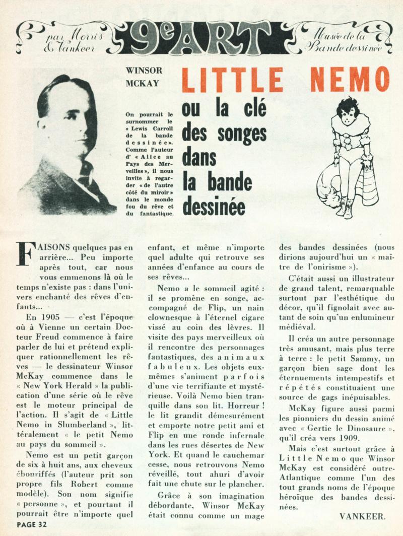 9ème Art, musée de la bande dessinée par Morris et Vankeer - Page 13 S98n1436