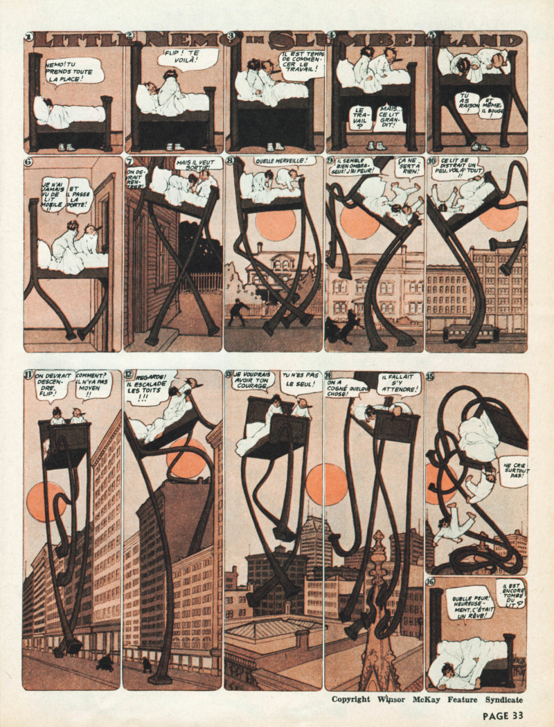 9ème Art, musée de la bande dessinée par Morris et Vankeer - Page 13 S98n1437
