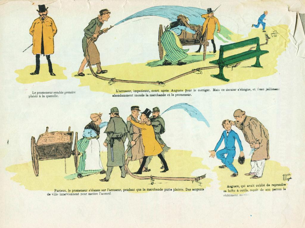 9ème Art, musée de la bande dessinée par Morris et Vankeer - Page 16 S99n1419