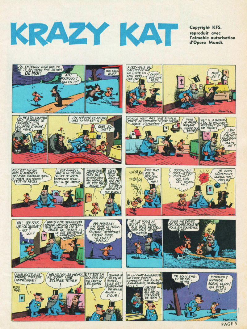 9ème Art, musée de la bande dessinée par Morris et Vankeer - Page 17 S99n1426