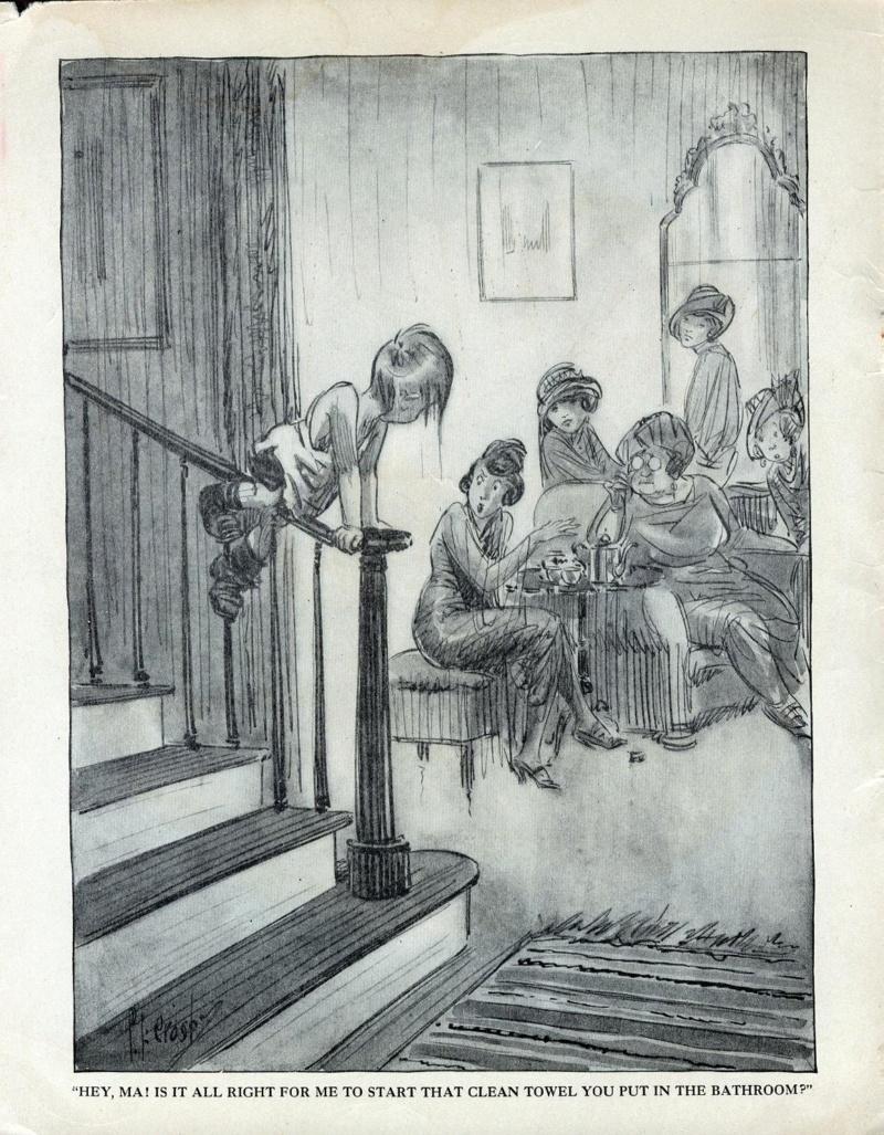 9ème Art, musée de la bande dessinée par Morris et Vankeer - Page 16 Skippy11