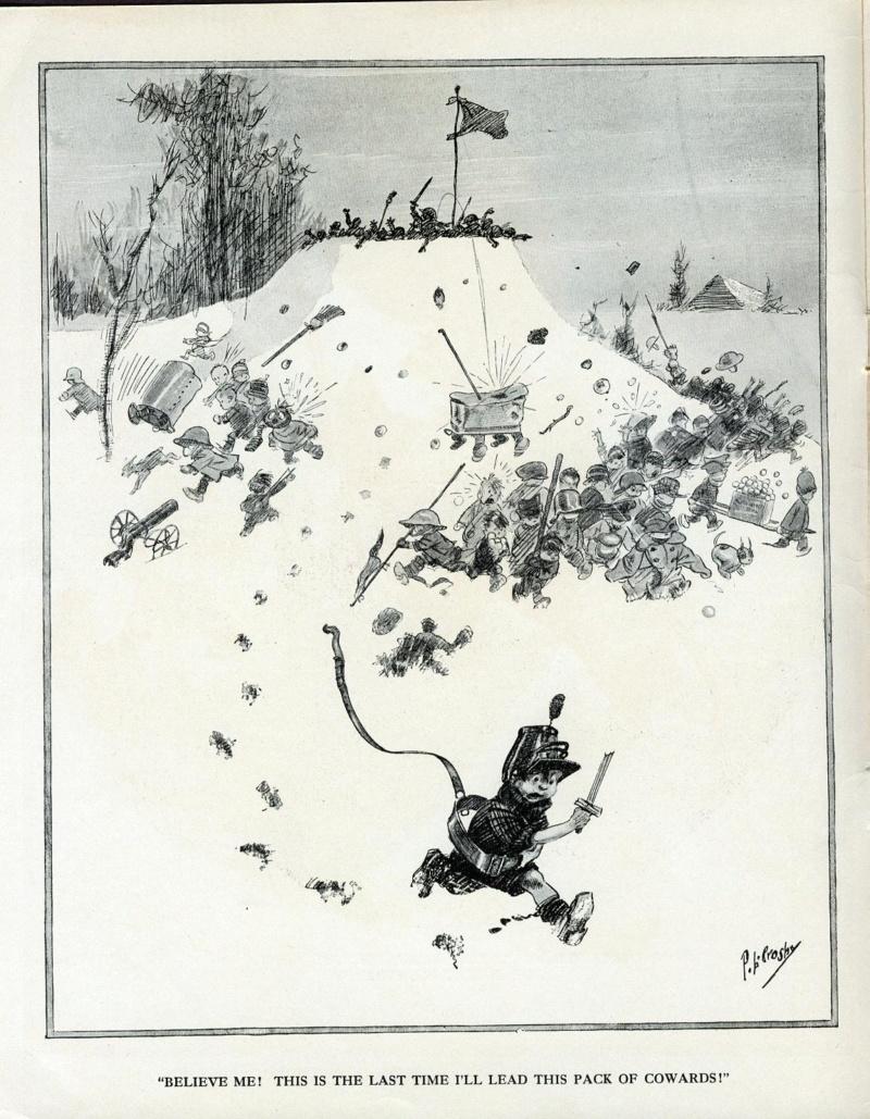 9ème Art, musée de la bande dessinée par Morris et Vankeer - Page 16 Skippy13