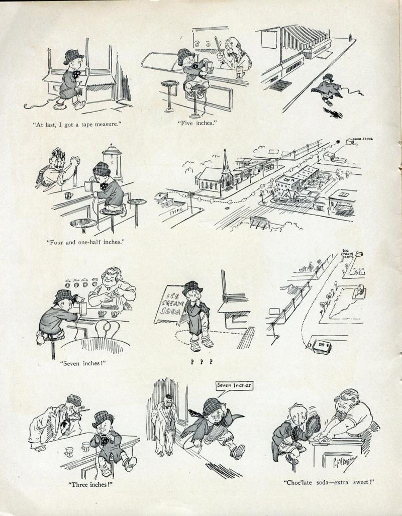 9ème Art, musée de la bande dessinée par Morris et Vankeer - Page 16 Skippy14