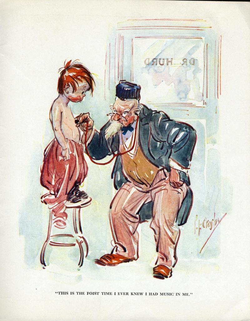 9ème Art, musée de la bande dessinée par Morris et Vankeer - Page 16 Skippy17