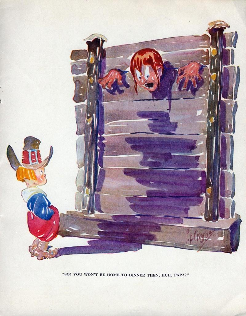 9ème Art, musée de la bande dessinée par Morris et Vankeer - Page 16 Skippy18