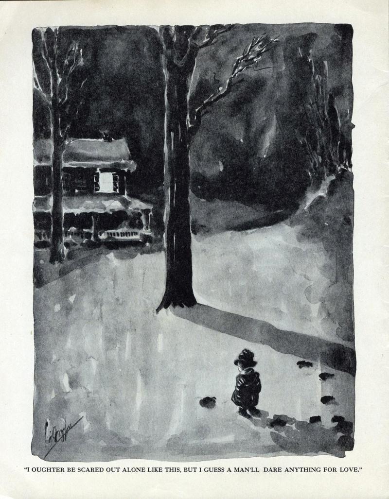 9ème Art, musée de la bande dessinée par Morris et Vankeer - Page 16 Skippy21