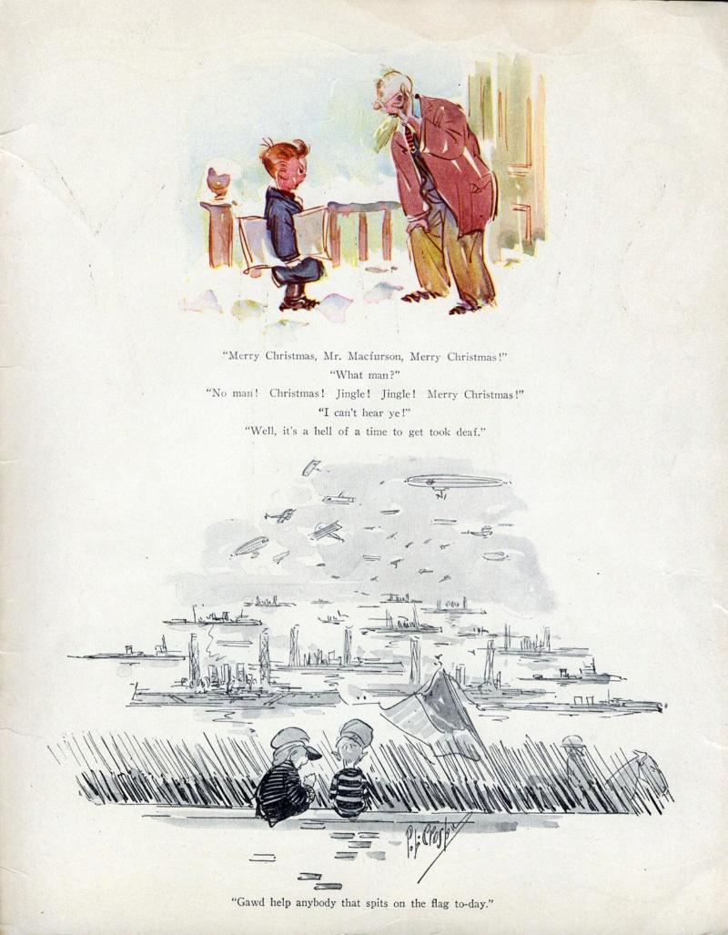 9ème Art, musée de la bande dessinée par Morris et Vankeer - Page 17 Skippy22