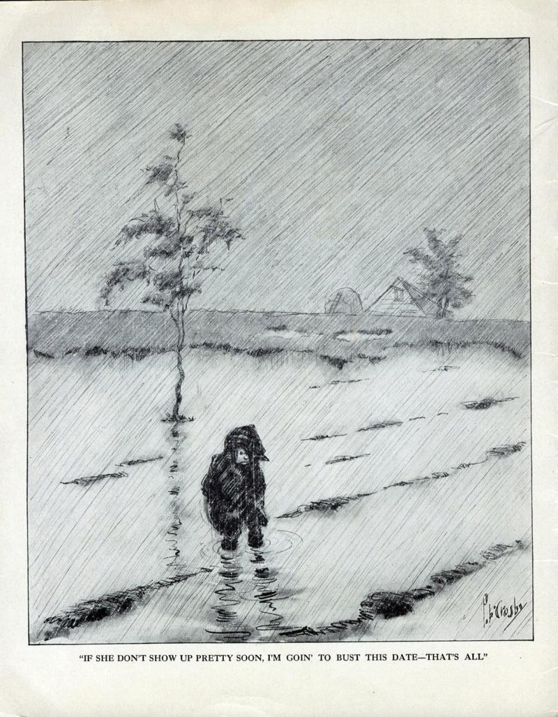 9ème Art, musée de la bande dessinée par Morris et Vankeer - Page 17 Skippy23