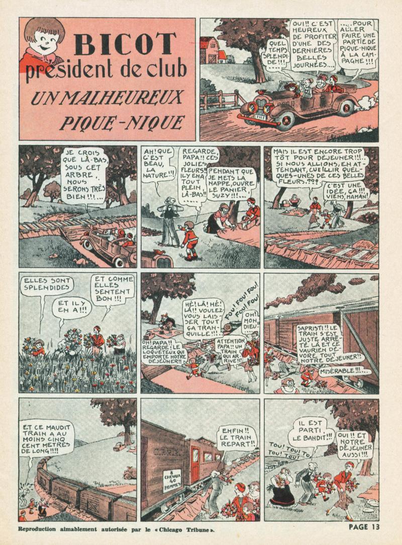 9ème Art, musée de la bande dessinée par Morris et Vankeer - Page 18 T100n115