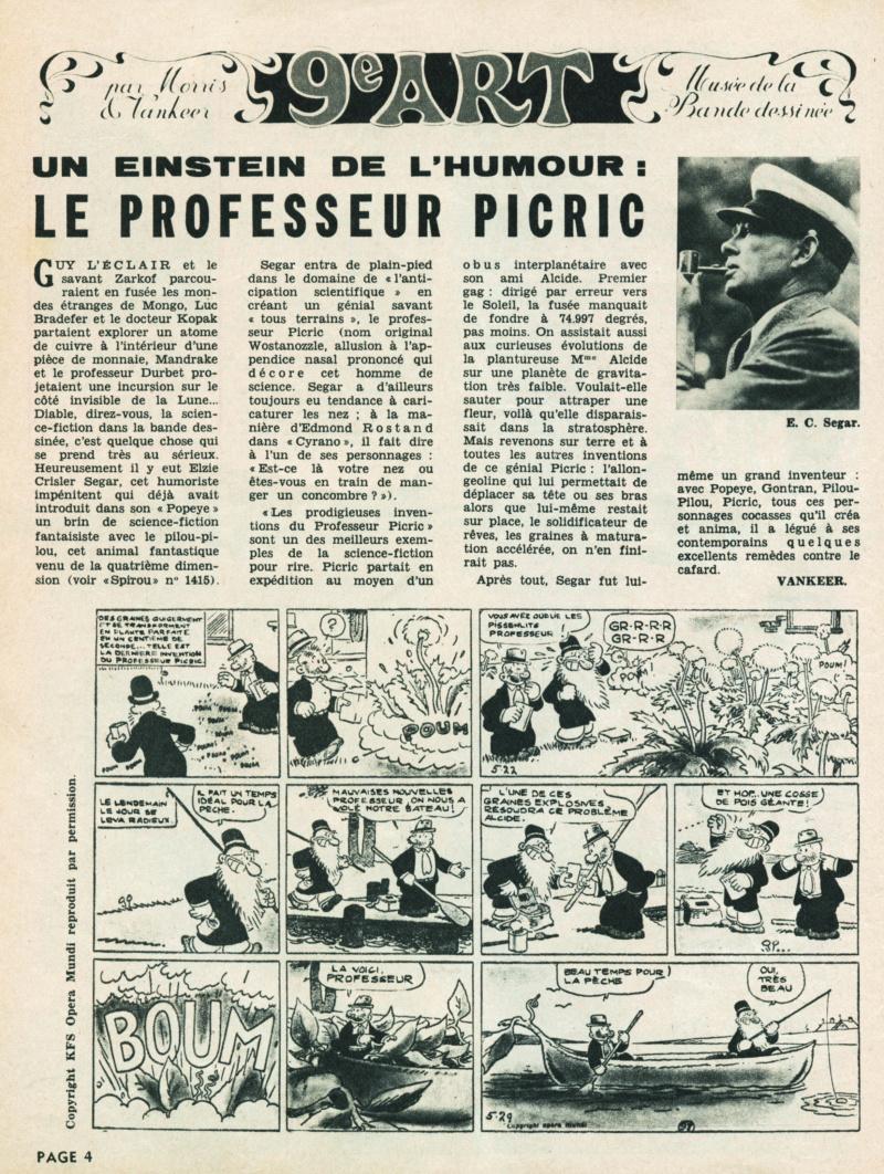 9ème Art, musée de la bande dessinée par Morris et Vankeer - Page 18 T100n116