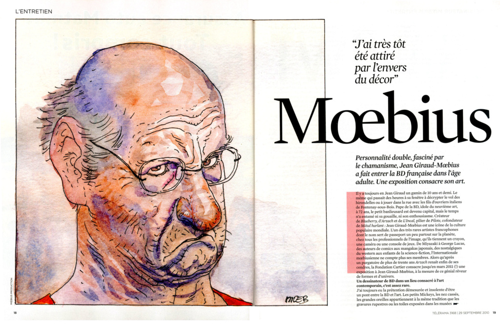 Jean Giraud et Blueberry - Page 35 T3168_21