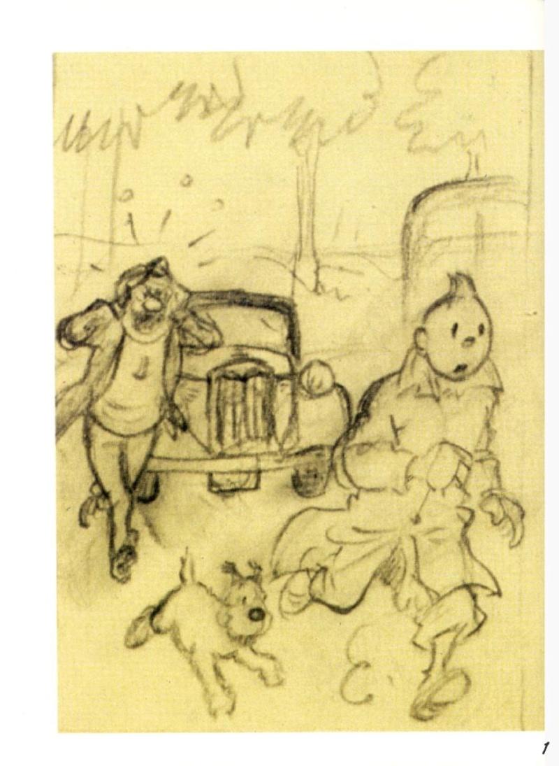 Trouvailles autour de Tintin (deuxième partie) Thermo10