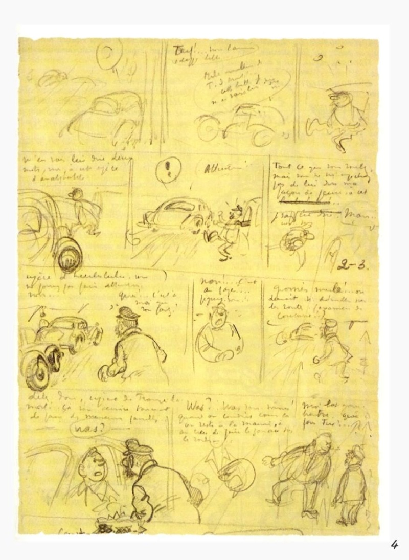 Trouvailles autour de Tintin (deuxième partie) Thermo13
