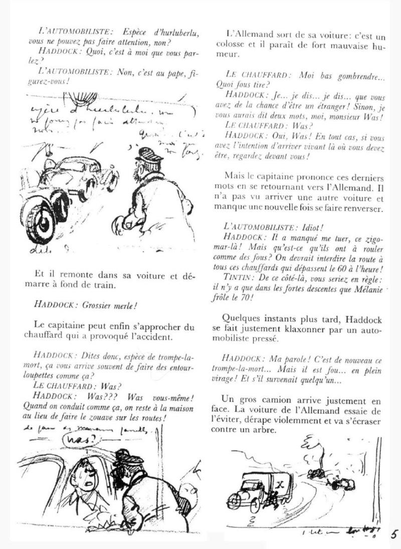Trouvailles autour de Tintin (deuxième partie) Thermo14