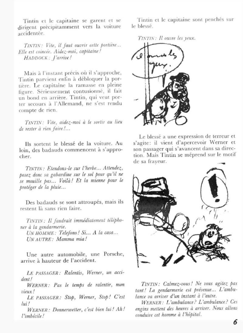 Trouvailles autour de Tintin (deuxième partie) Thermo15
