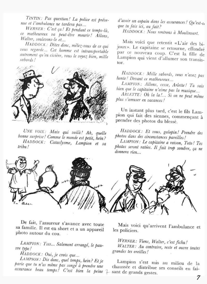Trouvailles autour de Tintin (deuxième partie) Thermo16