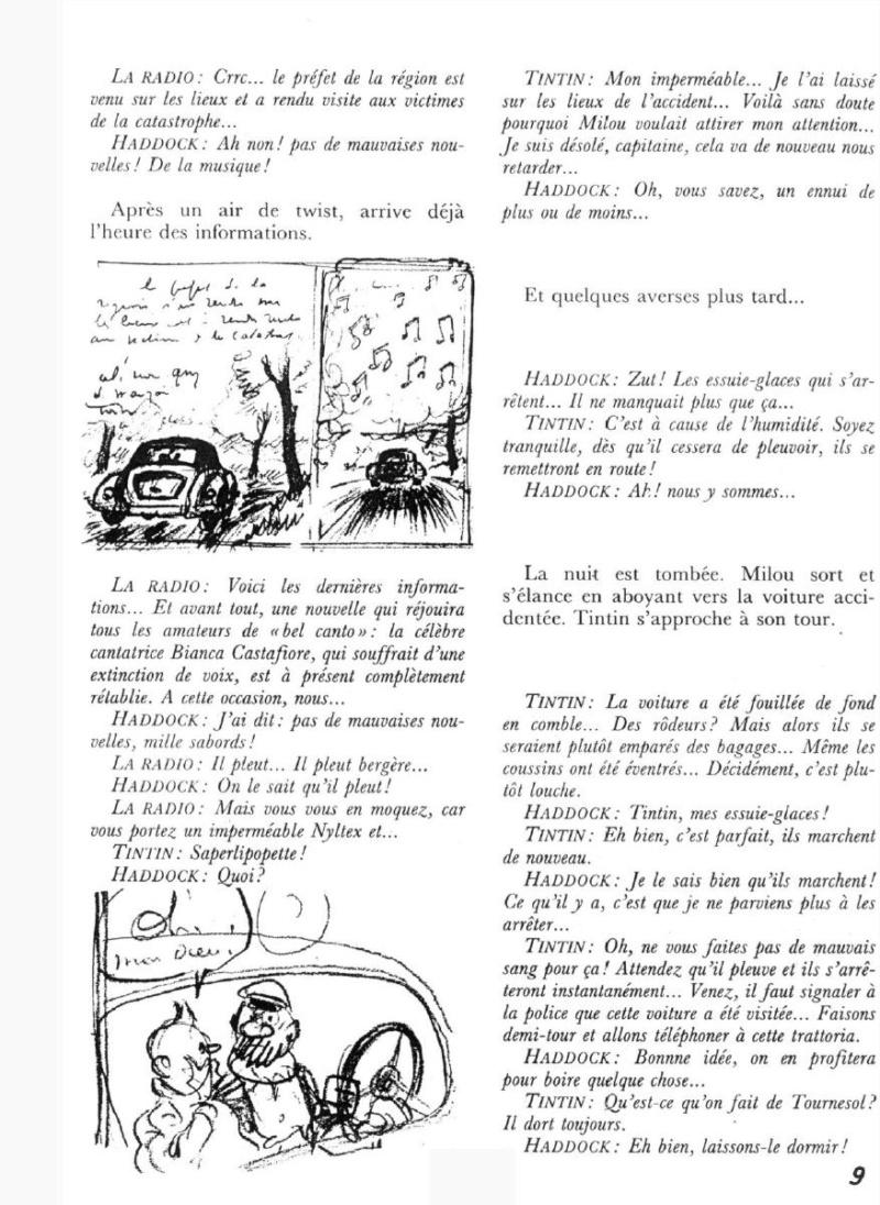 Trouvailles autour de Tintin (deuxième partie) - Page 2 Thermo18