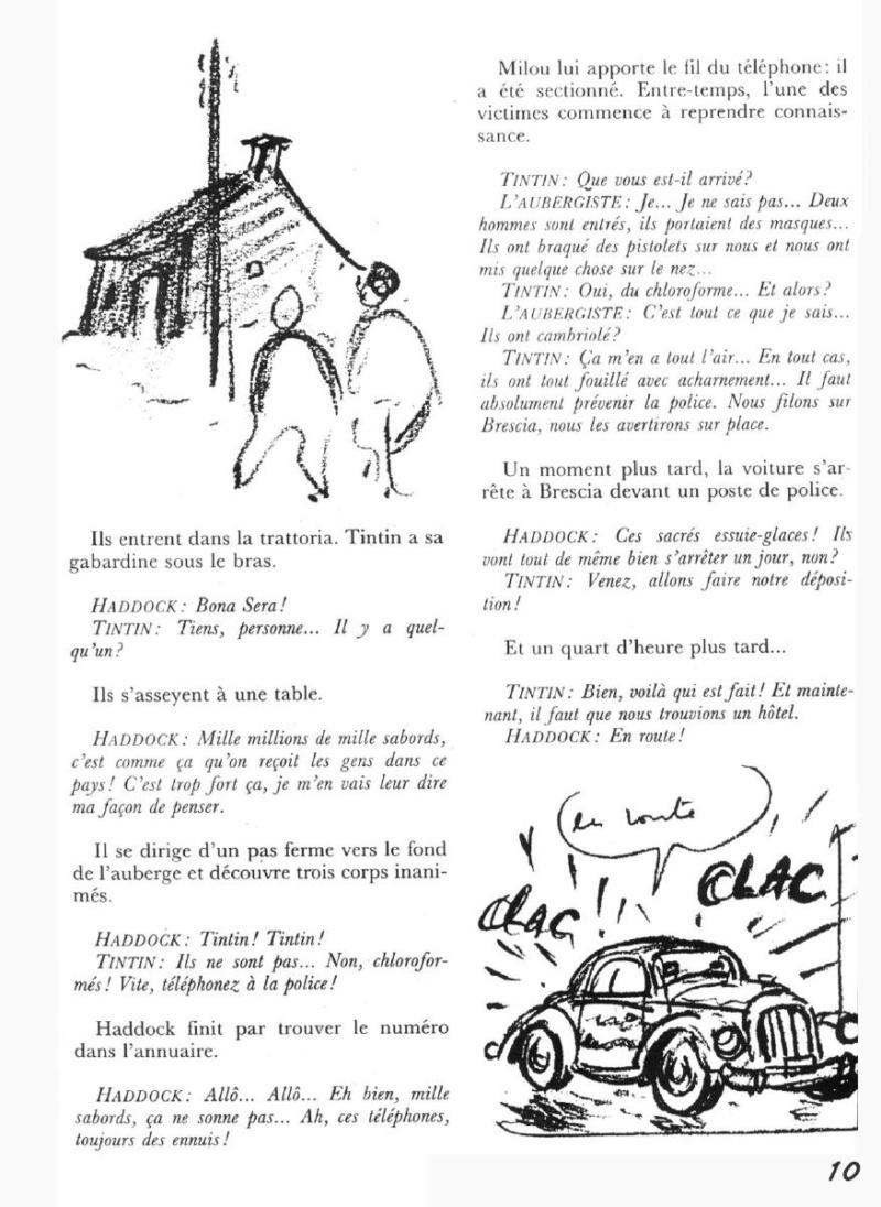 Trouvailles autour de Tintin (deuxième partie) - Page 2 Thermo19