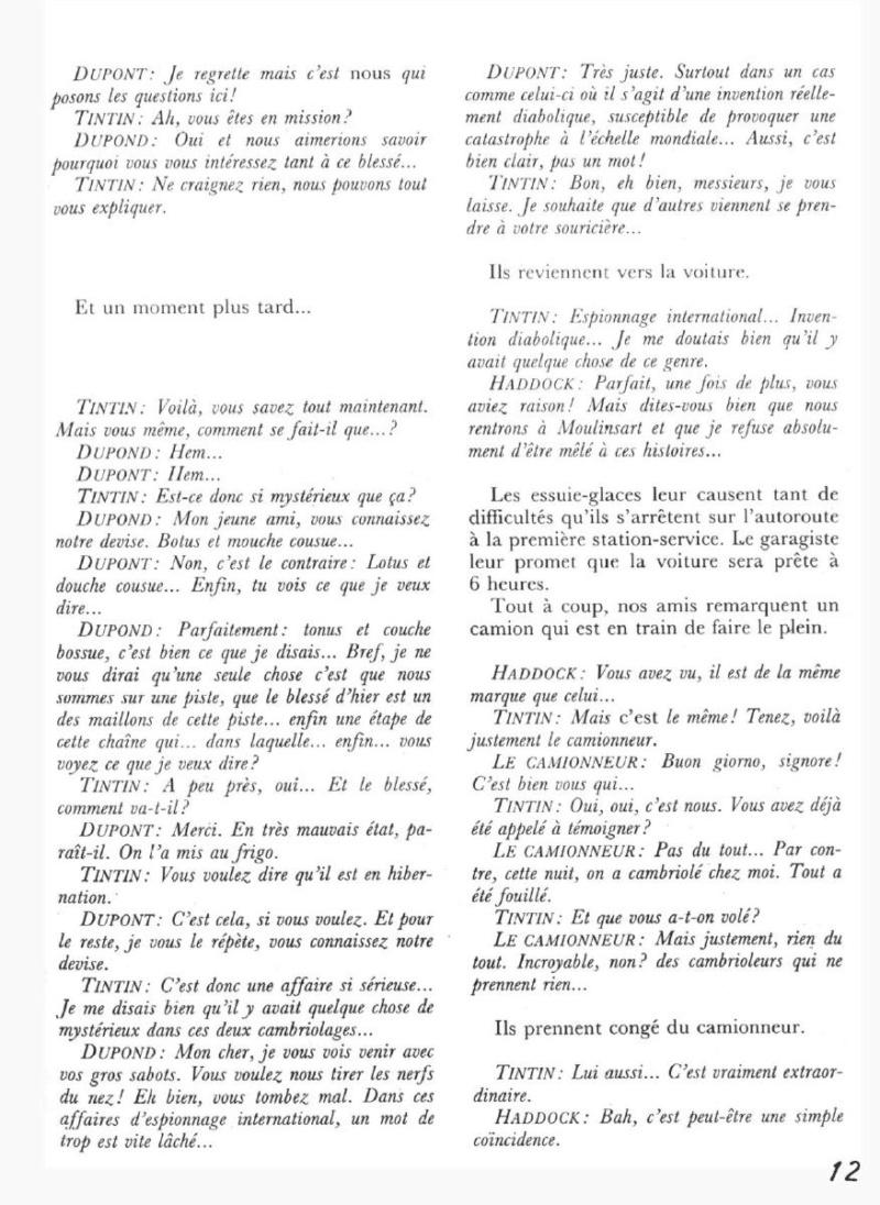 Trouvailles autour de Tintin (deuxième partie) - Page 2 Thermo21
