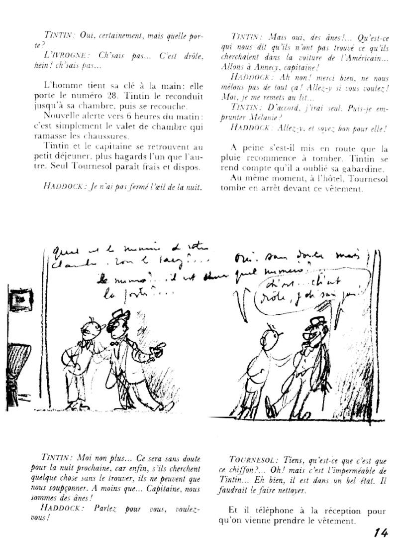 Trouvailles autour de Tintin (deuxième partie) - Page 2 Thermo23