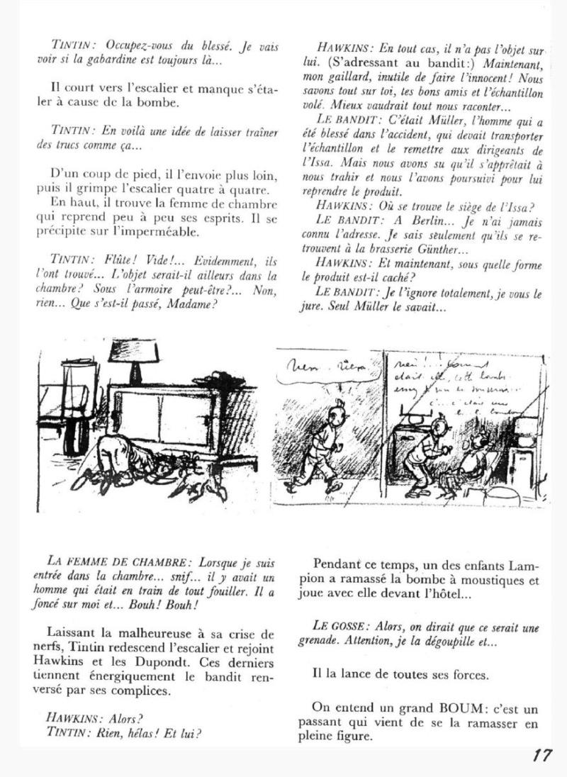 Trouvailles autour de Tintin (deuxième partie) - Page 2 Thermo26