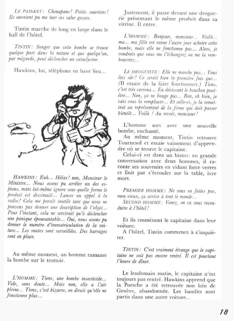 Trouvailles autour de Tintin (deuxième partie) - Page 2 Thermo27