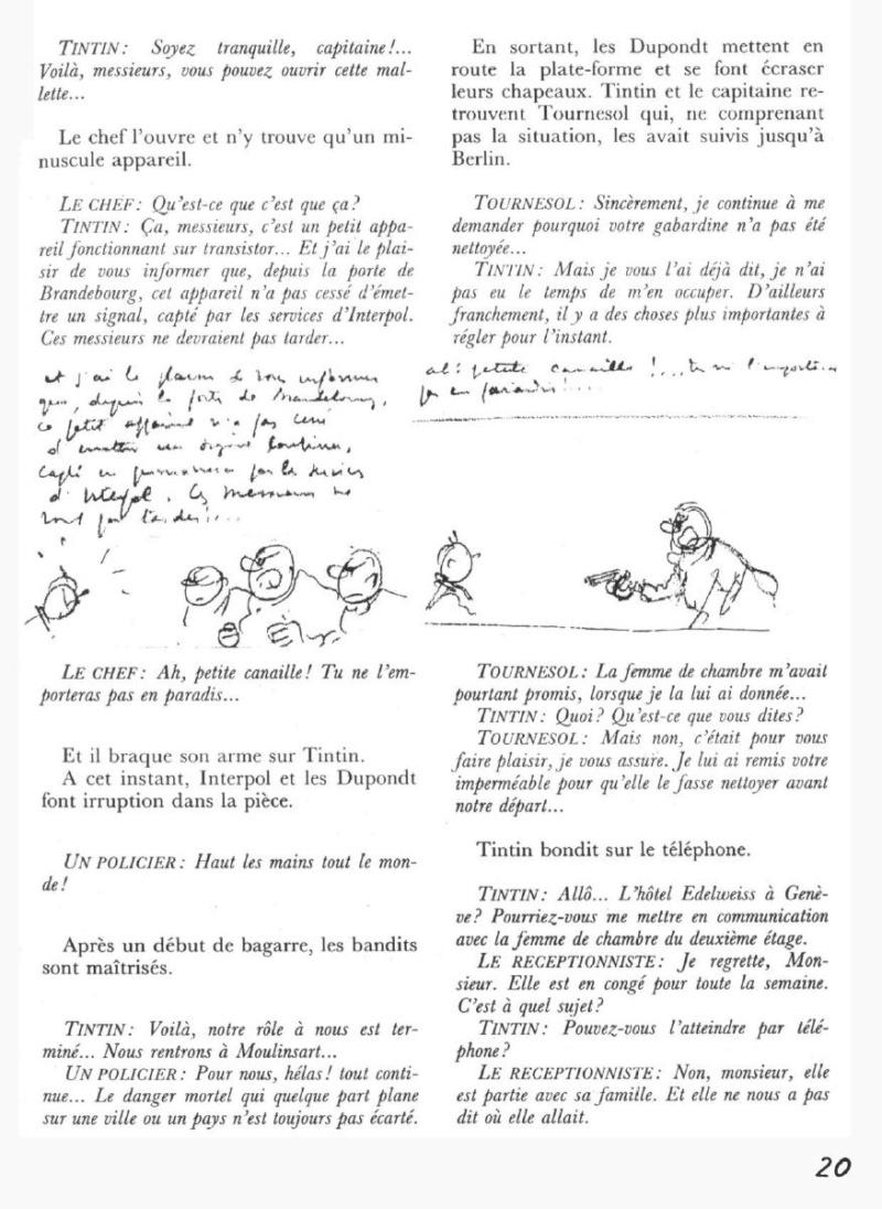 Trouvailles autour de Tintin (deuxième partie) - Page 2 Thermo29