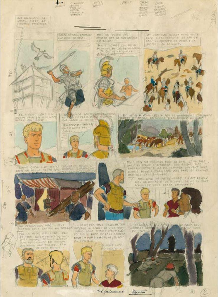 La Tiare d'Oribal - Page 3 Tiare_10