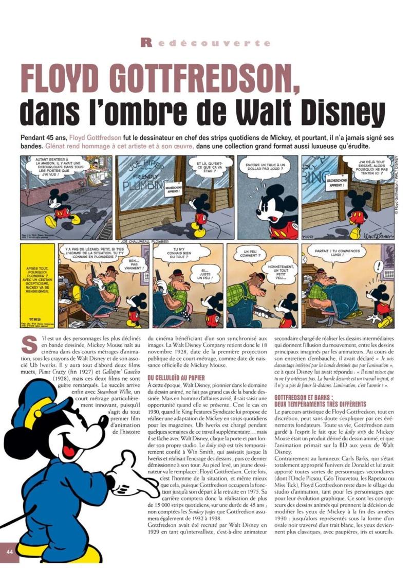 Mickey par Iwerks, Gottfredson et les autres - Page 10 Zoo_4010