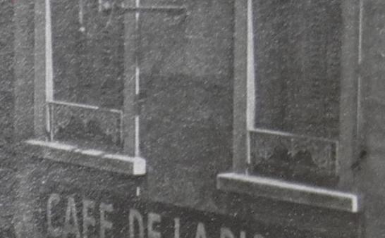 PHOTOS ARMEE FRANCAISE 1944 ST ETIENNE De10