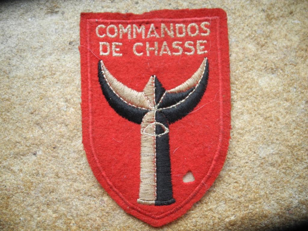 Patch commando de chasse  Dscn5713